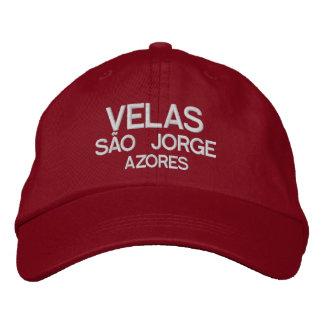 Casquette de Jorge Açores de sao de Velas
