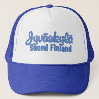 Casquette de JYVÄSKYLÄ Finlande