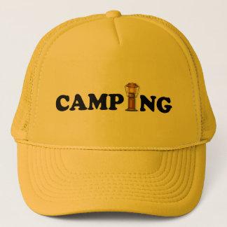 Casquette de lanterne de camping