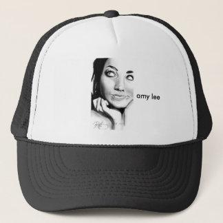 casquette de lie d'ami