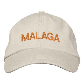 Casquette de Malaga