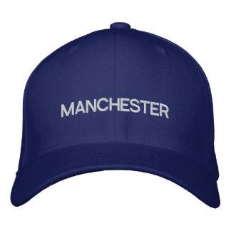 Casquette de Manchester