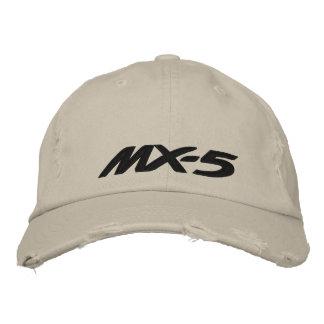 Casquette de Mazda mx-5