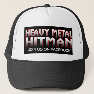 Casquette de métaux lourds de Hitman