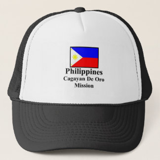 Casquette de mission de Philippines Cagayan de Oro