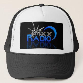 Casquette de MixxRadio