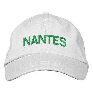 Casquette de Nantes