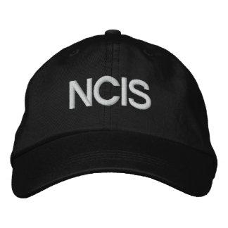 Casquette de NCIS