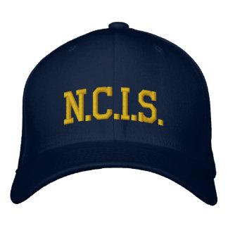 Casquette de NCIS (McGee)