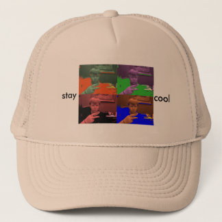 casquette de nickiscool