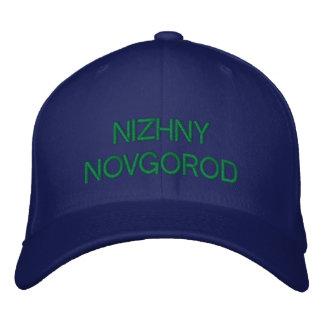 Casquette de Nijni-Novgorod