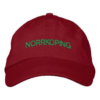 Casquette de Norrkoping