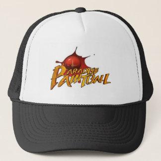 Casquette de Paintball de paradis