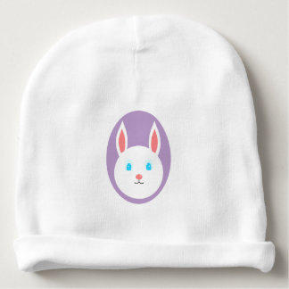 Casquette de Pâques de bébé de lapin Bonnet Pour Bébé
