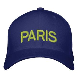 Casquette de Paris