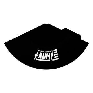 Casquette de partie de MPAVFT (noir) Chapeaux De Fètes