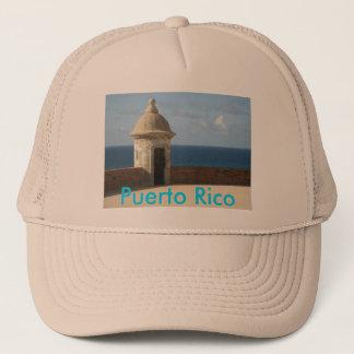 Casquette de Porto Rico