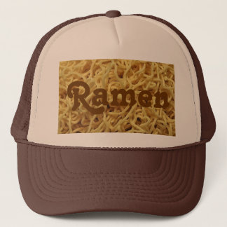 Casquette de Ramen