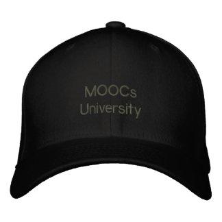 """Casquette de révolution de """"MOOCs U"""" - éducation"""