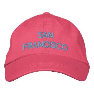 Casquette de San Francisco