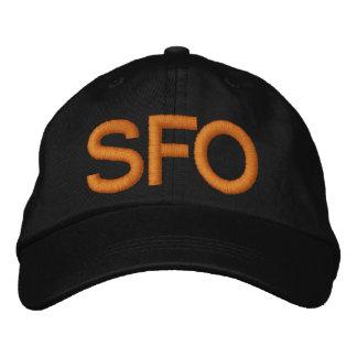 Casquette de San Francisco SFO