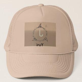casquette de Sigil d'iruY