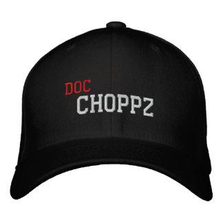 Casquette de signature de Doc. Choppz