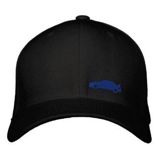 Casquette de silhouette de voiture de Subaru Wrx