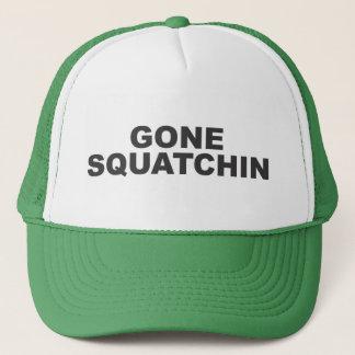 Casquette de Squatchin/casquette allés de