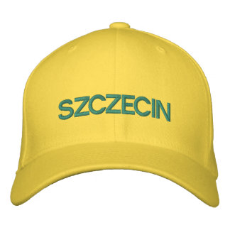 Casquette de Szczecin