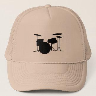 Casquette de tambour