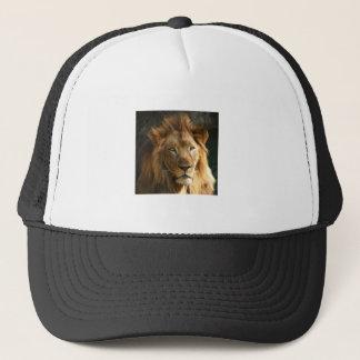 casquette de TecBoy.net - lion