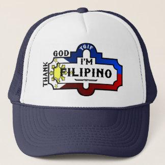 Casquette de TGI-Philippin