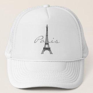 Casquette de Tour Eiffel