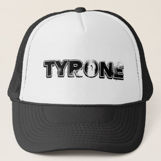 Casquette de Tyrone par Oleta