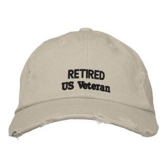 casquette de vétéran
