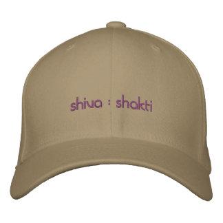 Casquette de yoga de Shiva Shakti