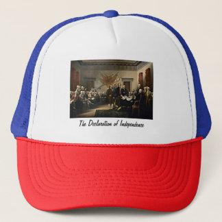 Casquette Déclaration d'indépendance 1776