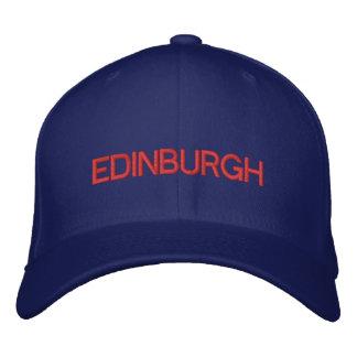 Casquette d'Edimbourg