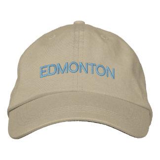 Casquette d'Edmonton
