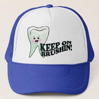 Casquette Dentiste