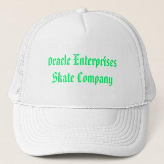 casquette des entreprises 0racle