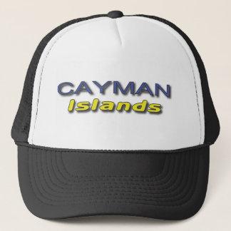 Casquette des Îles Caïman