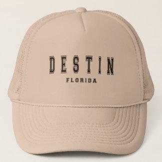 Casquette Destin la Floride