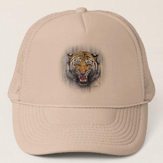 Casquette d'hurlement de tigre
