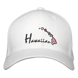 Casquette d'îles hawaïennes
