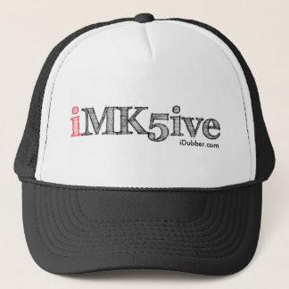 casquette d'iMK5ive