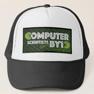 Casquette d'informaticien