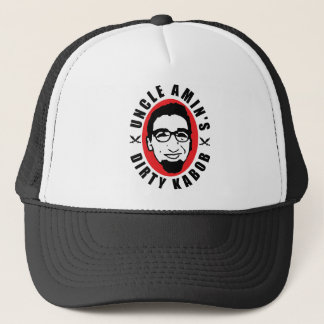 Casquette Dirty Kabob Hat d'oncle Amin