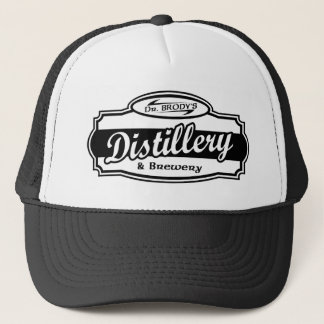 Casquette Distillery et brasserie de Dr. Brody's